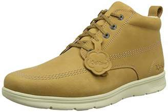 Kickers KELLAND HI, Men Ankle Boots Classic Boots, Brown (Tan Tan), (46 EU)