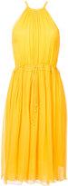 Apiece Apart tie waist dress - women - Silk/Rayon - 6