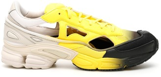 Adidas By Raf Simons x Ozweego Replicant Sneakers