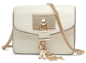 DKNY Elissa Micro Mini Bag