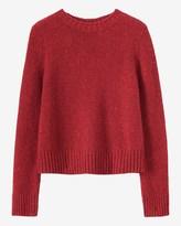 Toast Cashmere Wool Neat Sweater