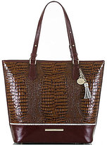 Brahmin Tri-Texture Collection Asher Tote