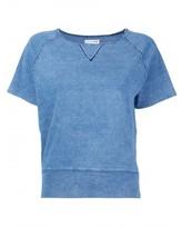 Rag & Bone exposed seam T-shirt