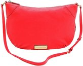 Marc by Marc Jacobs Washed Up Leather Messenger Bag