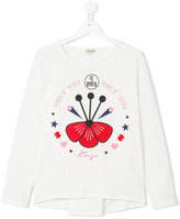 Kenzo Tanami Only You top
