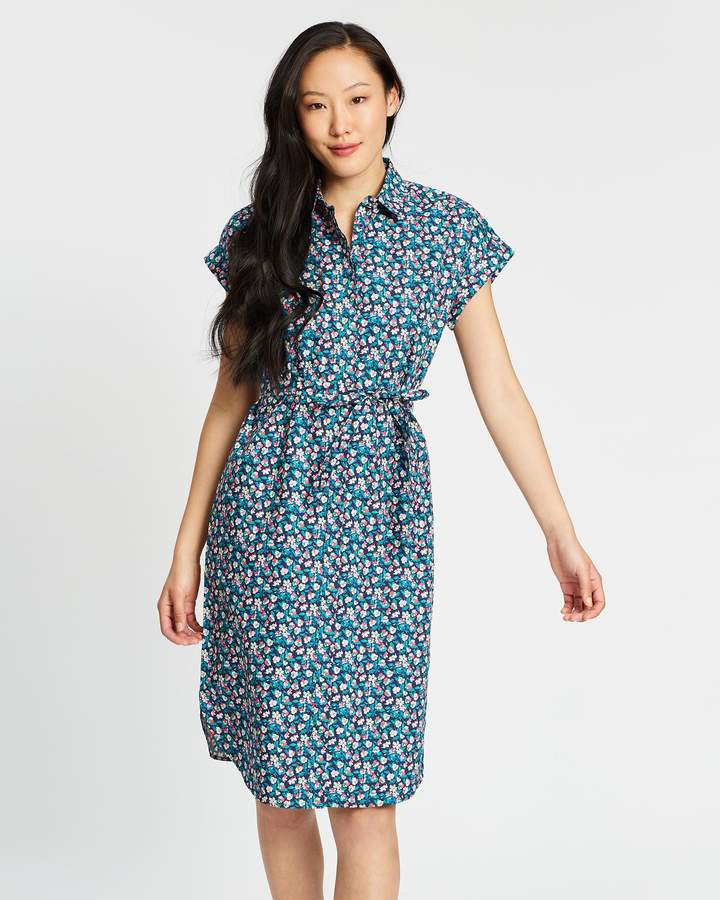Sportscraft Sarah Liberty Dress