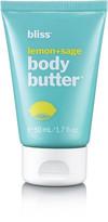 Bliss Travel Size Lemon Sage Body Butter