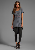 Free People In My Dreams Graphic Tee