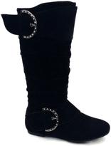 Black Destiny Boot