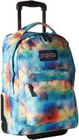 JanSport Wheeled Superbreak Backpack Bags