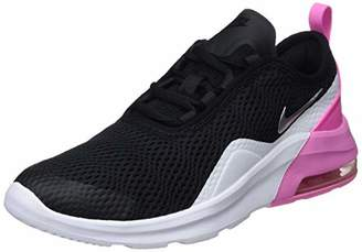 Nike Baby Girls Air Max Motion 2 (Gs) Gymnastics Shoes,5UK Child