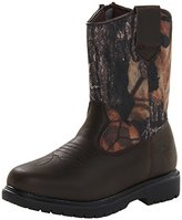Deer Stags Tour Pull-On Boot (Little Kid/Big Kid)