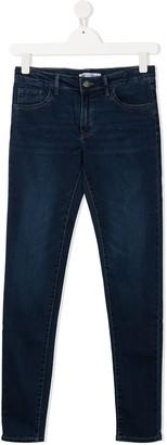 Levi's TEEN skinny jeans