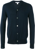 Comme des Garcons classic cardigan - men - Cotton - S