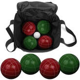 Trademark Games 9 Piece Bocce Ball Game Set with Nylon Bag