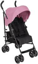 Mamas and Papas Cruise Stroller - Rose Pink