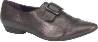 Bronx Roxan Ladies Fashion ShoeBlack (Varnished Black) Black Size: 8