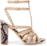 Sam Edelman Yadria studded leather sandals