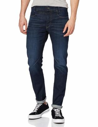 G Star Men's D-STAQ 5-Pocket Slim C Jeans