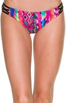 Seafolly Mexican Summer Brazillian Bikini Bottom