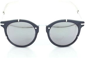 Christian Dior Homme Clubmaster Sunglasses Acetate and Metal
