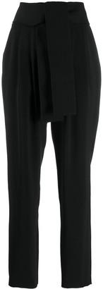 P.A.R.O.S.H. Tie Waist Trousers