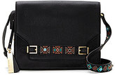 Vince Camuto Abra Studded Cross-Body Bag