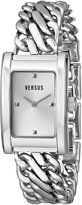 Versus By Versace Women's 3C65400000 Runaway -Tone Watch