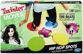Mattel Twister Moves Hip Hop Spots Electronic Dance Game