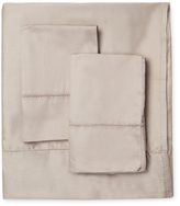 Hemstitch Solid Sheets