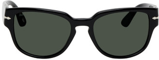 Persol Black PO3231S Sunglasses