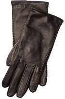 Polo Ralph Lauren Whipstitched Leather Gloves