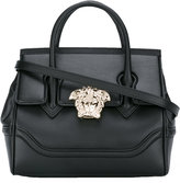Versace Palazzo Empire shoulder bag - women - Lamb Skin - One Size