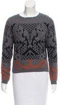 Antik Batik Jacquard Blake Sweater w/ Tags