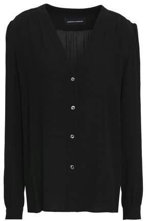 Vanessa Seward Ernest Silk-gauze Shirt