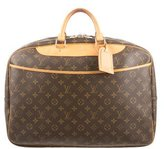 Louis Vuitton Alize 24 Hour Bag