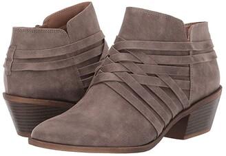 LifeStride Prairie (Black) Women's Shoes