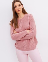 Dorothy Perkins Cable Knit Jumper