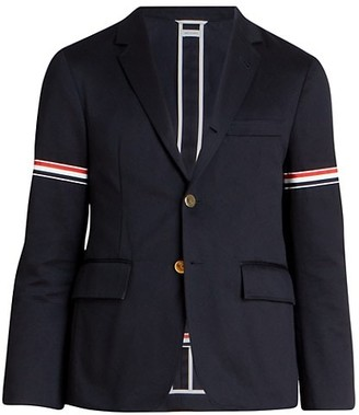 Thom Browne Unconstructed Sports Coat