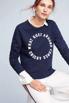 Sol Angeles What Goes Around Pullover