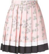 Macgraw Daisy Chain short skirt