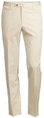 Corneliani Cotton Stretch Trousers
