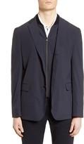 BOSS Hentrik Slim Fit Stretch Solid Sport Coat