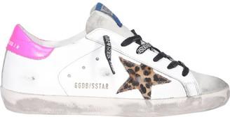 Golden Goose Super-Star Sneakers