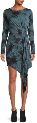 Young Fabulous & Broke Mini Bodycon Dress
