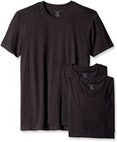 Nautica Men's 3-Pack Cotton Crew Neck T-Shirt