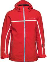 Dare 2b Dare2b Mens Immensity Snow Jacket Fiery Red