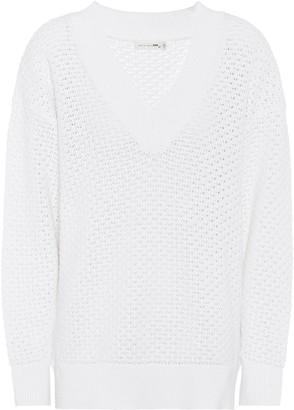 Rag & Bone Kyra cotton sweater