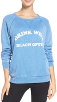 The Laundry Room Drink Well Beach Often Sweatshirt