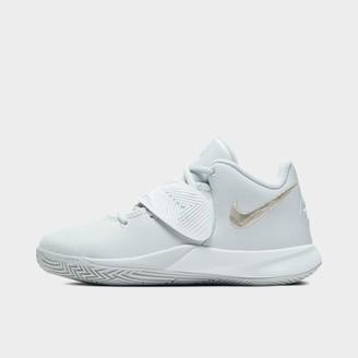 Nike Boys' Big Kids' Kyrie Flytrap III Basketball Shoes